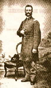 Col. William Badger