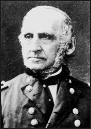 Capt. Edwin Burr Babbitt